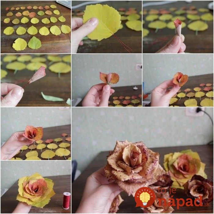 How-to-DIY-Beautiful-Roses-from-Autumn-Leaves-thumb-700x700.jpg (700×700)
