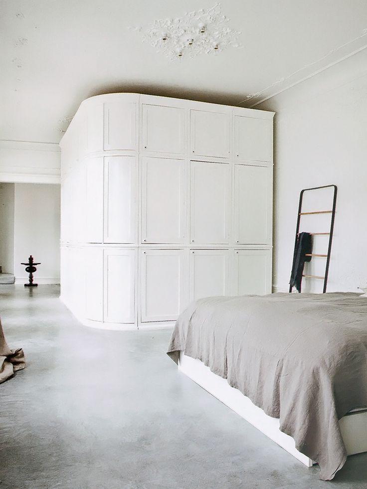 218 best WHERE CLOTHES LIVE images on Pinterest Bedroom, Bedroom - beiges bad