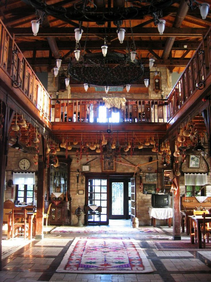 Değirmen Restaurant, Turkey  http://www.degirmenltd.com/en/