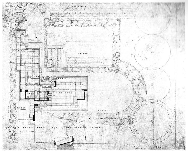 33 best flw1 images on pinterest | frank lloyd wright, usonian
