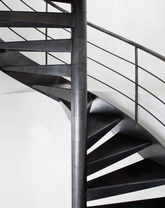 1000+ images about Un Escalier Hélicoïdal, en Colimaçon, en ...