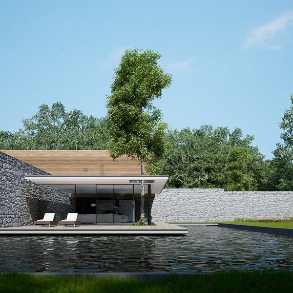 Project china arx architects nl by george nijland via for Via design architects