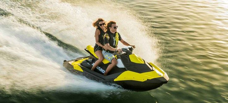 """New 2016 Sea-Doo Spark 3up 900 H.O. ACE Jet Skis For Sale in Louisiana,LA. <p style=""""margin-bottom: 1em;"""">The Sea-Doo SPARK makes your family's dream of great days on the water possible right now. It is playful and easy-to-ride. Plus, with so many color and customization options, creating the perfect watercraft is now easier than ever. Prices do not include freight and prep.<br>Engine:<br>- Fuel Type: 87 octane<br>- Cooling: Closed-Loop Cooling System (CLCS)<br>Operational:<br>- Weight…"""
