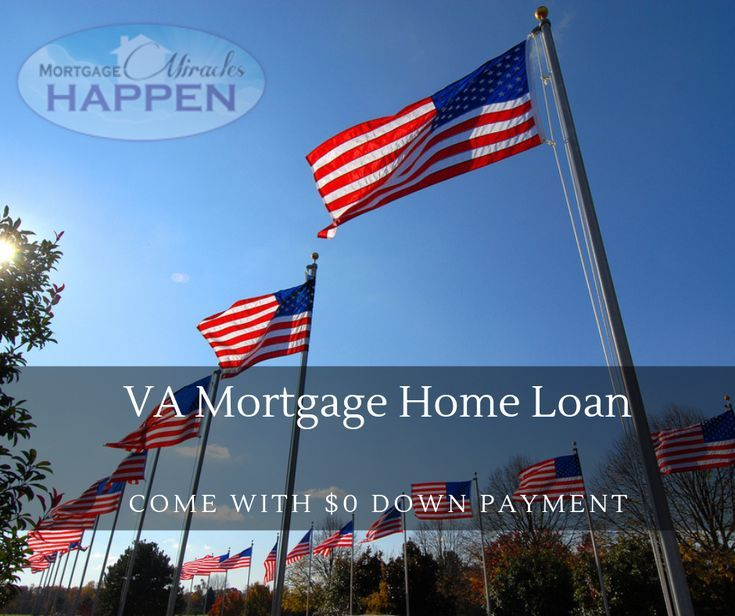 Important Tips For Your First Va Loan Mortgage Tool Va Mortgages Va Mortgage Loans Mortgage Loans