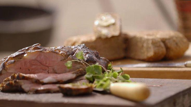 Recept: Cliodhna's lamsschouder - Koken met Van Boven - VPRO