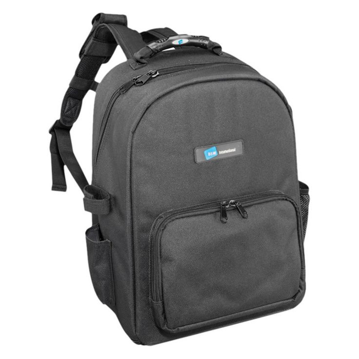 B and W Move Tech Tool Backpack - 116.02