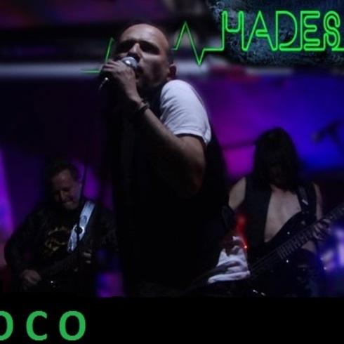 HADES - LOCO