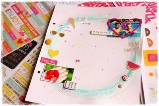 Tipy pro (nejen) letní deníky a alba   Nech se inspirovat...   Scrapbooking   Užitečné odkazy, tipy a triky   Polymerová hmota, kurzy fimo, eshop – Nemravka