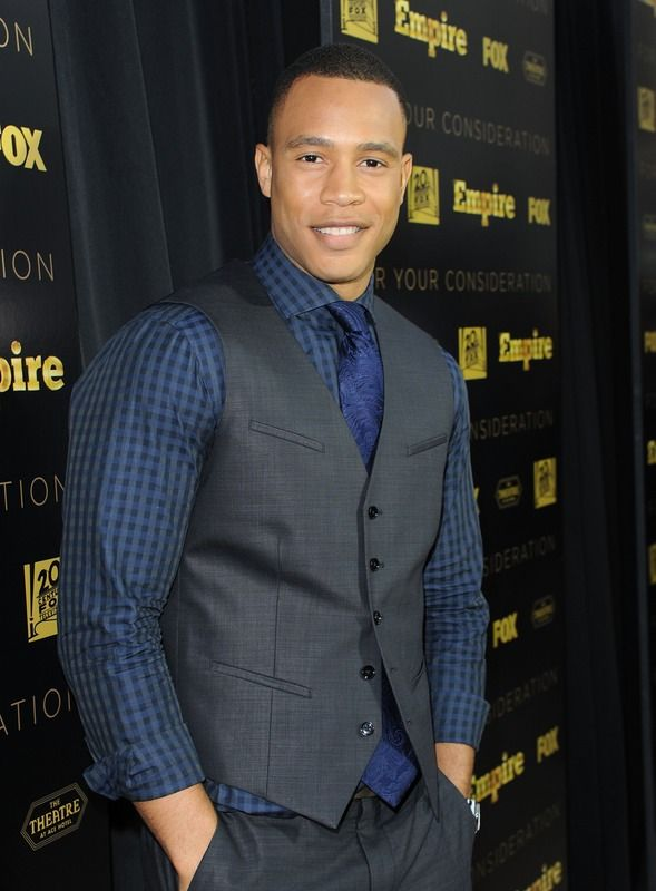 empire cast dating hakeem and jamal Tv boyfriend smackdown: hakeem vs jamal vs andre from it's time to rate the men of empire dating hakeem would mean dealing with mood swings and a lot of.