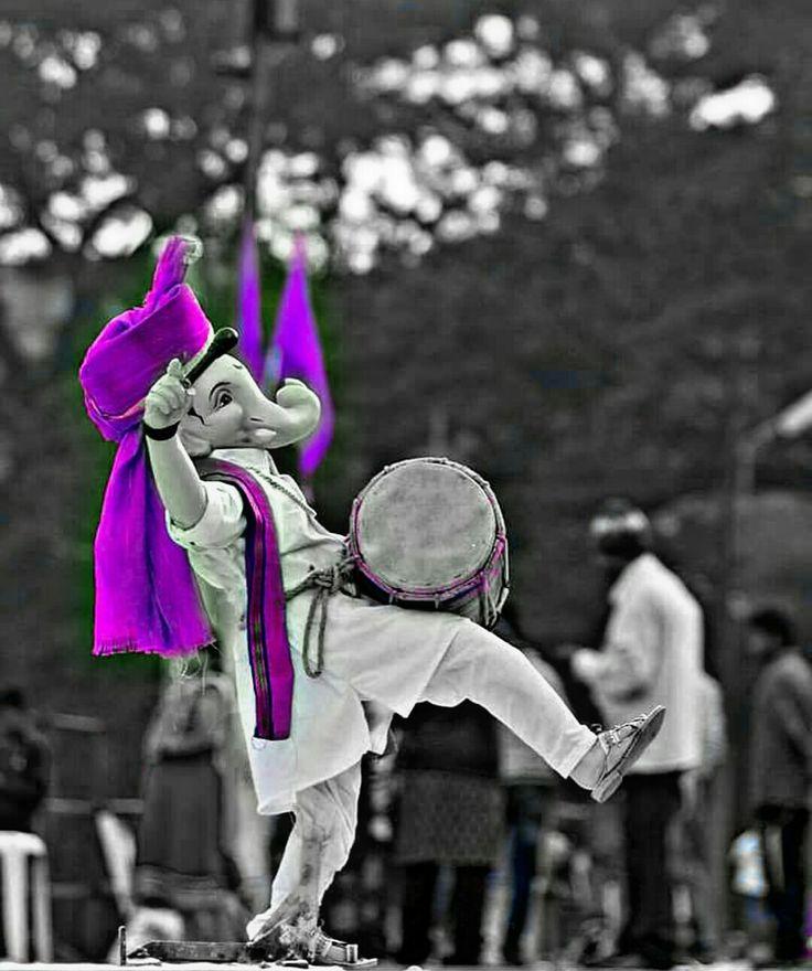 #ganesha #colorsplash   edit by me