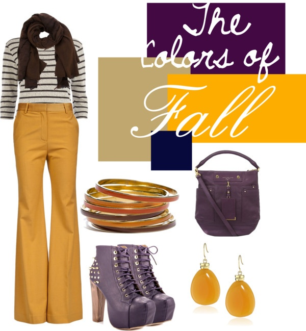 Polyvore, Fall and Colors on Pinterest