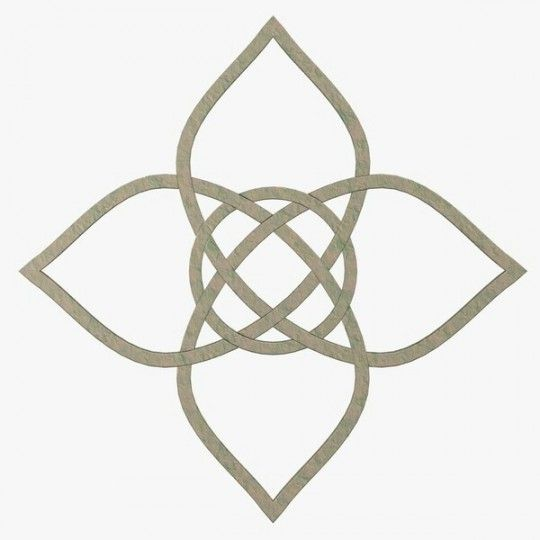 Celtic Symbol For Family Love