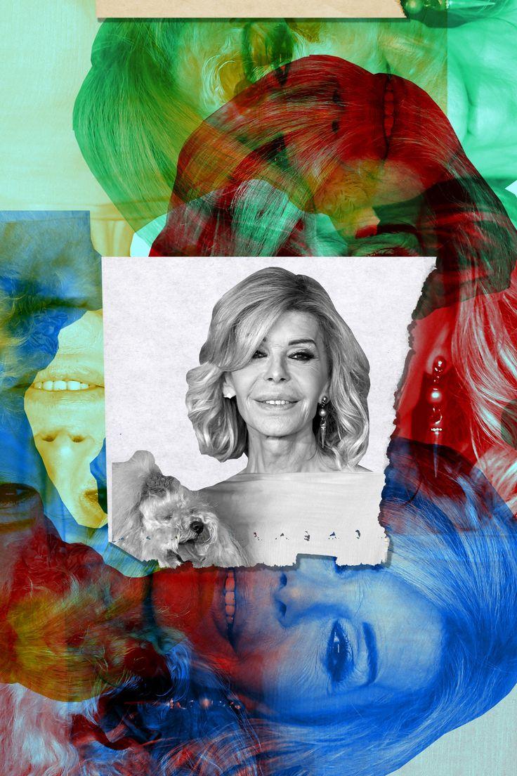 A pesar de no haber participado del activismo trans, la de Bibiana Fernández es una figura imprescindible para la normalización de la educación de género en España. Bibiana Fernandez, Pride, Painting, Fictional Characters, Art, Historia, Art Background, Painting Art, Kunst
