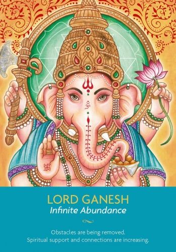 It's important at this time to move beyond the limitations of 'it's not meant to be' and focus on 'if this is for my highest good then the universe will take me there safely'. Ganesh is not only bringing a clear light to your external situation but also helping you clear up any inner conflicts.  http://www.healyourlife.com/oracle-cards/simple-reading/19839
