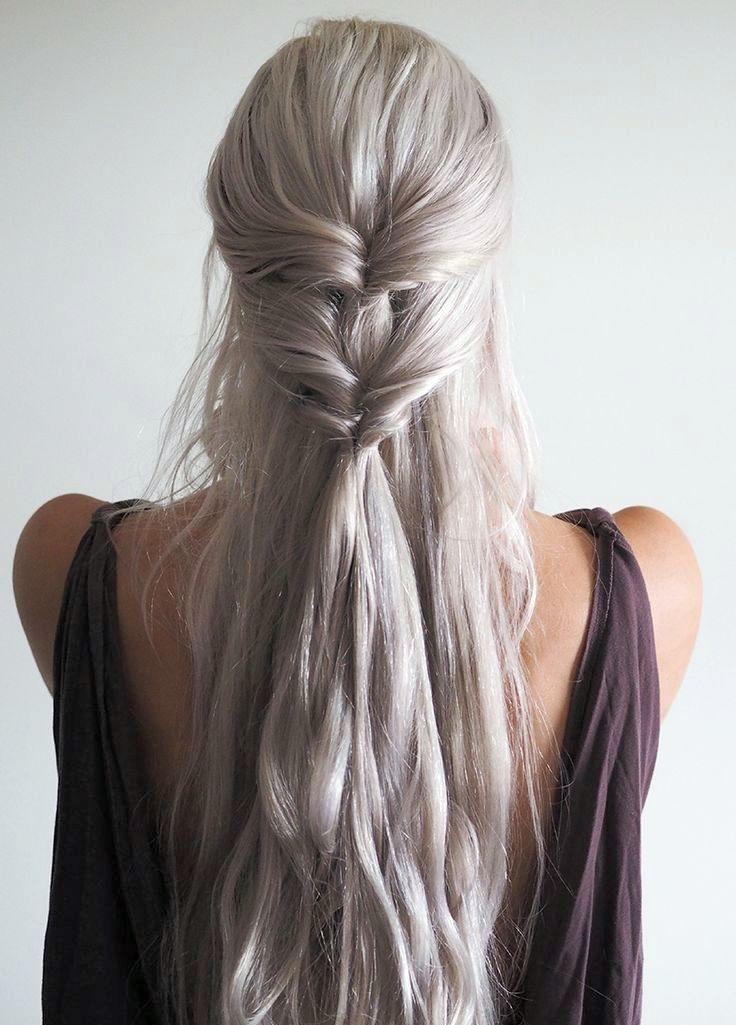Вечерние прически косы на длинные волосы фото сети