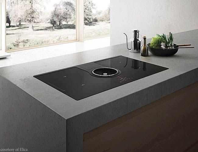 Amazing Il nuovo piano aspirante NikolaTesla di Elica lartdevivre arredamento online Elettrodomestici Pinterest Design awards Simple interior and