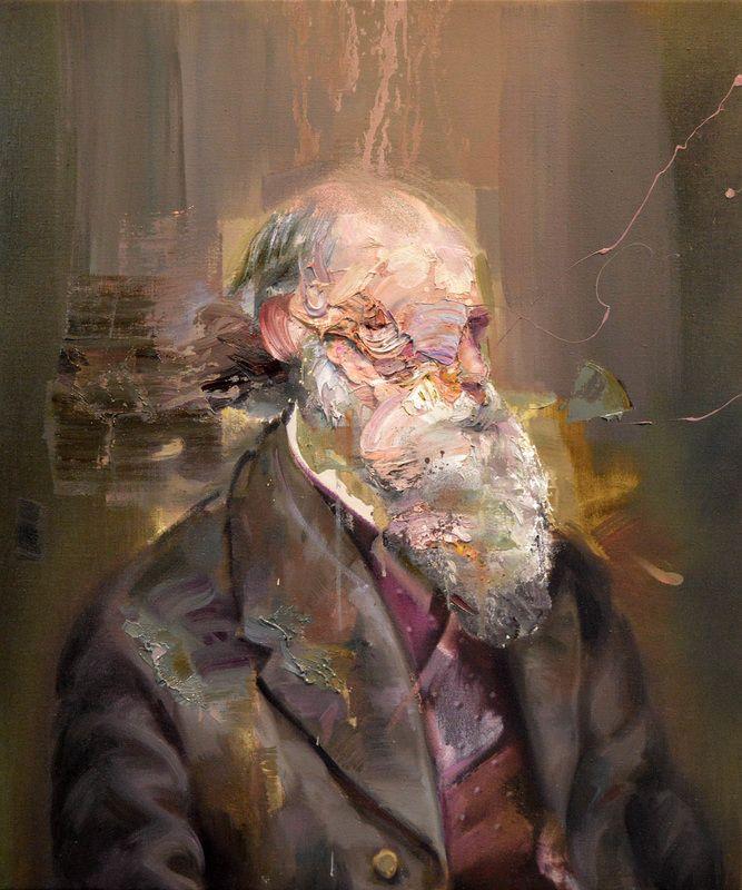 Mathieu Laca   Charles Darwin I