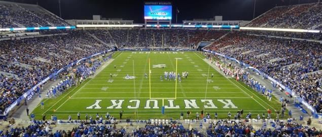 Ranking Kentucky S 2019 Opponents Football Ticket Florida Gators Football Florida Football