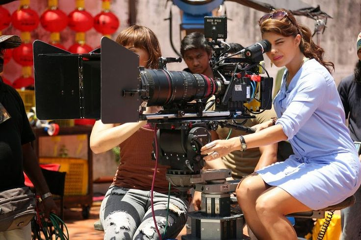 Jacqueline Fernandez Roy Hindi Movie HD Wallpapers