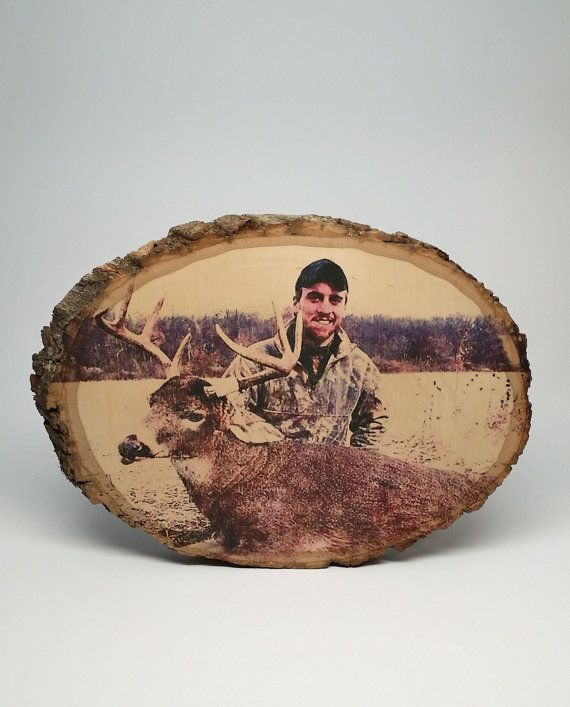 Deer Decor Custom Deer Art Deer Hunting Duck by FamilyFotoFun