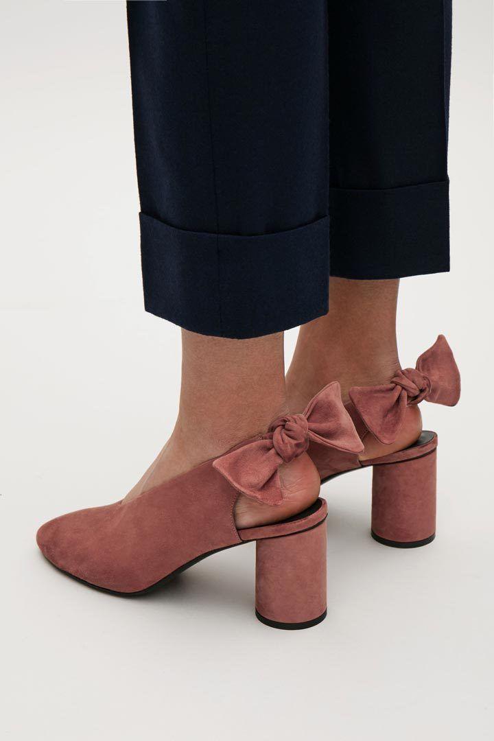Tenemos todos los trucos que necesitas conocer para aguantar tus zapatos de tacón durante todo el día sin que te hagan daño