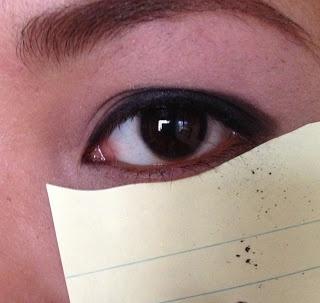 DIY: Eyeshadow Shields