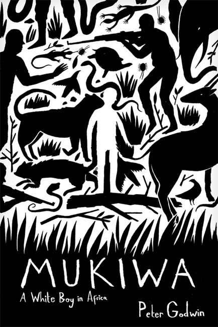 Mukiwa. Illustrated by Robert Frank Hunter.