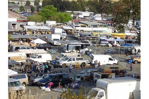 Westwind Capitol Flea Market. San Jose. 3630 Hillcap Ave. Sat-Sun 6 am - 4:30 pm... http://www.yelp.com/biz/westwind-capitol-flea-market-san-jose
