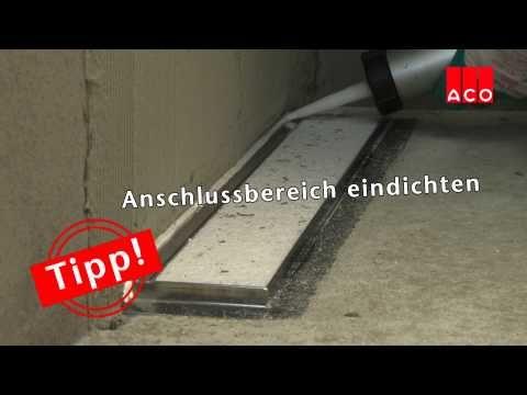 Bodengleiche Dusche Einbauen. Ebenerdige Dusche   Modernität Und  Funktionalität Im Badezimmer