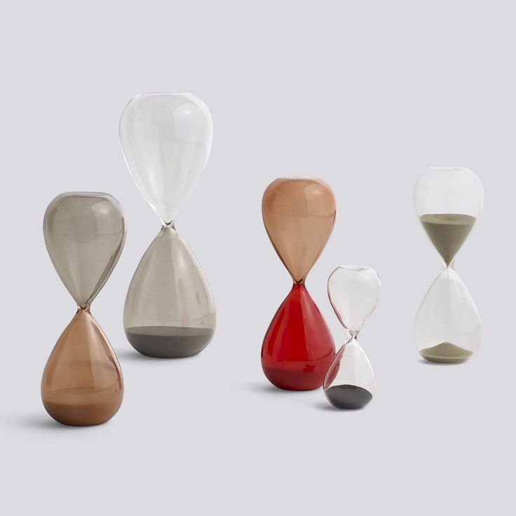 HAY Time Hourglass