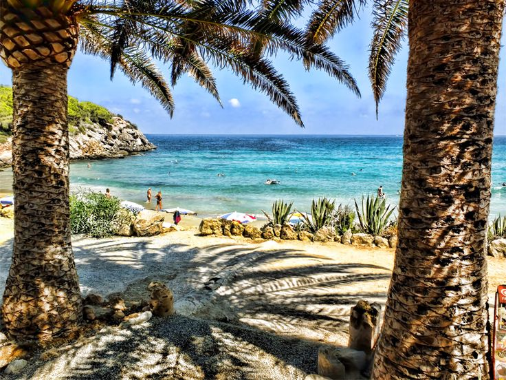 Cala Nova - Ibiza