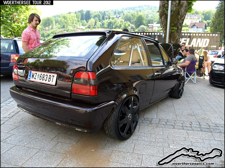 Wörthersee 2012 - Our pic thread | Retro Rides