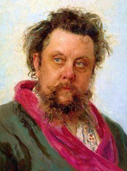 Modest Mussorgsky. The shower is down the hall and to the right.: Modest Petrovich, Russian Painters, Russian Compo, Ilyarepin, Classic Music, Ilya Repin, Ilja Repin, Compo Modest, Modest Mussorgski