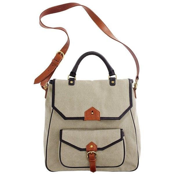 Madewell The Canvas Snapshot Bag (490 BRL) ❤ liked on Polyvore featuring bags, handbags, shoulder bags, purses, bolsas, accessories, women, shoulder handbags, hand bags and canvas handbags purses