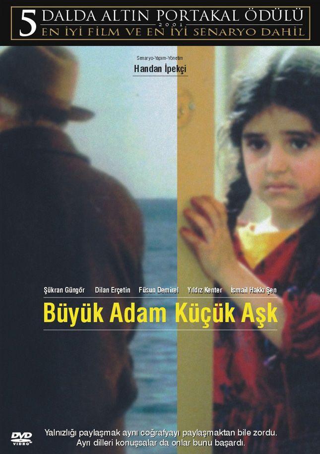 #27 Büyük Adam Küçük Aşk (2001)