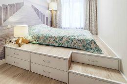 Обстановка для зала в квартире: как обставить зал для ежедневного сна