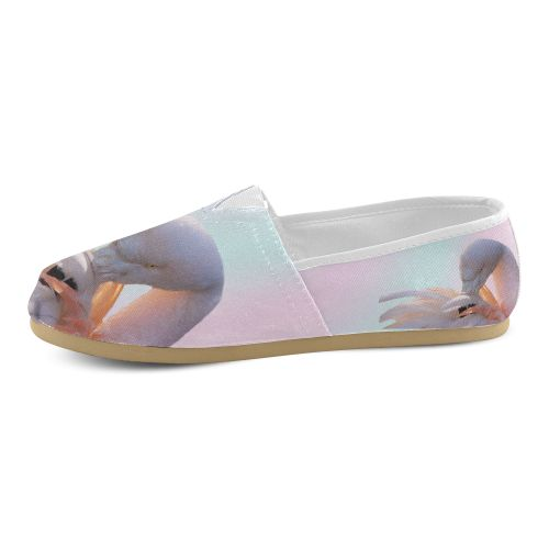 Flamingo Women's Casual Shoes (Model 004)