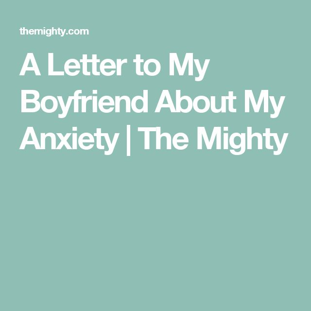The 25 best Letter to my boyfriend ideas on Pinterest