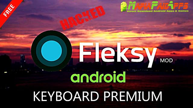Fleksy Keyboard Premium - Power your chats & messages Apk (Arm/X86)  Emoji for Android    Fleksy Keyboard Premium - Power your chats & messages Apk  Fleksy Keyboard Premium - Power your chats & messages is a Productivity Applications for Android  Download last version of Fleksy Keyboard Premium - Power your chats & messages Apk for android from MafiaPaidApps with a direct link  Tested By MafiaPidApps  without adverts & license problem  without Lucky patcher & google play the mod   Fastest…