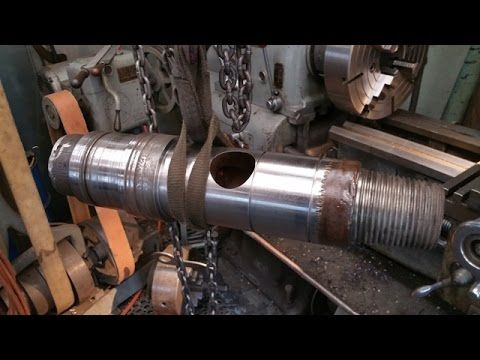 Well Drilling, Coupling MOD