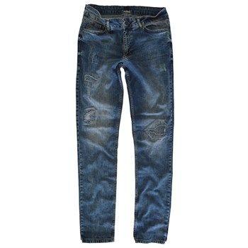Erkek mavi kot pantolon ve jeans modellerini en ucuz fiyatlarıyla kapıda ödeme ve taksit ile Outlet Çarşım'dan satın al.
