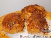 Фото приготовления рецепта: Ленивые голубцы - шаг №15