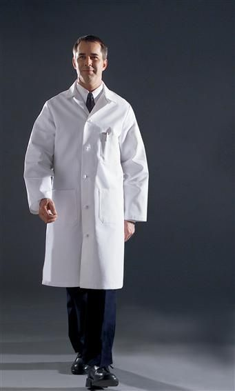 white lab coat men - Google Search