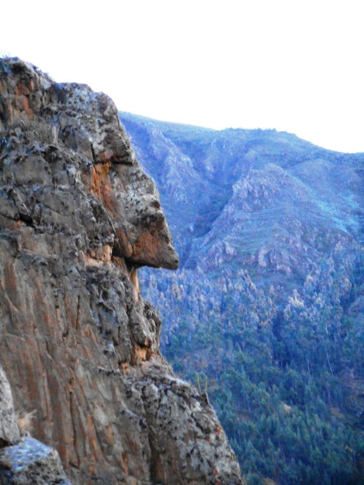 Impassible, Vallée sacrée, Pérou