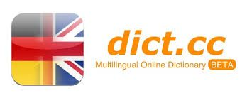 cannot do without! i use this online dictionary especiialy for german. it is awesome!