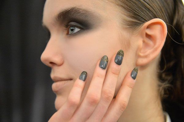 New Nail Trends 2013 | What do you think of the fall/winter colors?!