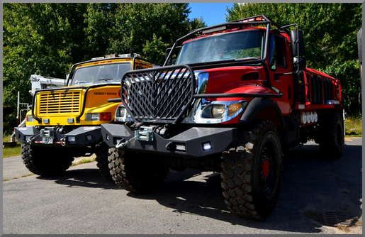 brush truck for sale wildland fire trucks for sale manufacturers used 4x4 fire trucks for sale used rescue pumpers for sale wildland mini pumper for sale howe bulldog badass fire trucks off road 16