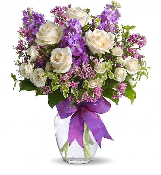 Image Of Beautiful Flower Bouquet | Wallpapersjpg.com
