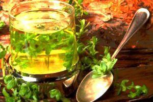 Лечение кисты яичника народными средствами