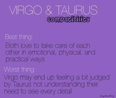 dating virgo man friendship traits